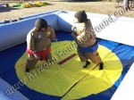 Sumo Suit Rental, Sumo wrestling rental, Sumo wrestling in Denver Colorado