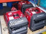 Super Quiet Honda 300 watt generator rentals Denver CO