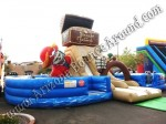 Pirate Themed Obstacle Course Rentals Denver, Colorado
