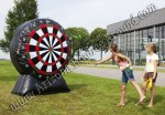 Inflatable Velcro Dart Games and Dart Game Rentals