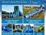 Water Slide package deals in Denver Colorado