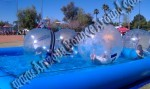 rent Hamster balls for water CO