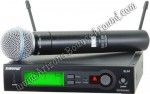 wireless microphone rentals Denver, Colorado Springs, Aurora, Fort Collins, Lakewood, Thornton, Arvada, Centennial, Colorado, CO