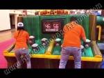 whack a mole game rental Denver Colorado