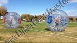 Zorb Ball Rental, Denver, Colorado